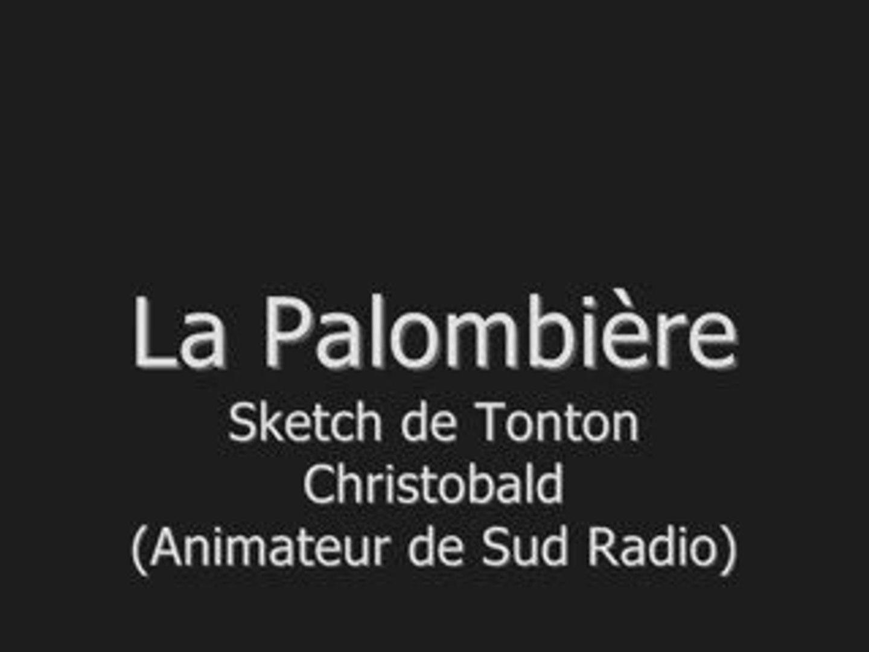 LA TÉLÉCHARGER PALOMBIERE SKETCHE