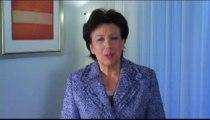 Pays de santé : interview de Roselyne Bachelot