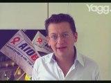 Chat VIH avec Bruno Spire, Aides, sur Yagg, le 22.04.09