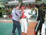 1er Tournoi Maghrebien /Tunisie ( Tunis) - Tunisie ( Sousse)