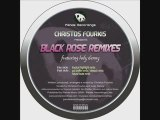 Christos Fourkis ft Lady Danny - Black Rose