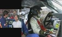 ragnotti rallye gier 2009 - pixels-prod 307 wrc kit-car loeb