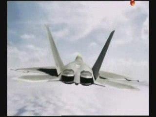 F22 RAPTOR - ViSioN du FuTuR