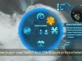 Halo 3 Wars - UNSC Skirmish Demo 11