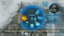 Halo 3 Wars - UNSC Skirmish Demo 27