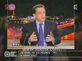 Sarkozy compilation de ses mensonges
