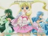Mermaid Melody 25 partie 2 Vostfr