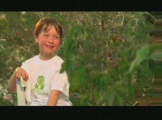 Elliot, 6 ans, Eleveur d'Eoliennes