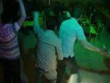 eddy au souper du ping pong de saint-aubin 2009