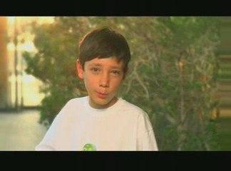 Antoine, 12 ans, Serial Trieur