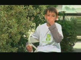 Nathan, 11 ans, Hiverologue