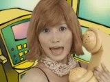 Abe Natsumi Koi No Telephone Goal