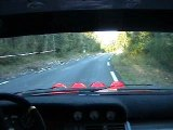 Rallye grasse Alpin 2009 Es n°1 Les 3 Ponts