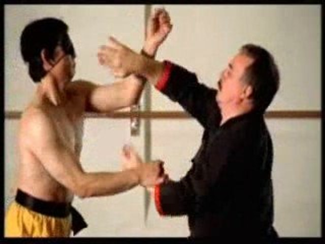 How to: Wing Chun Kung Fu Sticky Hands