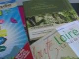 RESPIRANDO HAUTE-LOIRE BROCHURES TOURISTIQUES