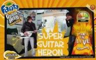 Fanta Guitar Hero Wolrd Tour Nmarion guitare 189364 point...