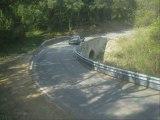 Course de côte de Bagnols Sabran 2009 2ème monte