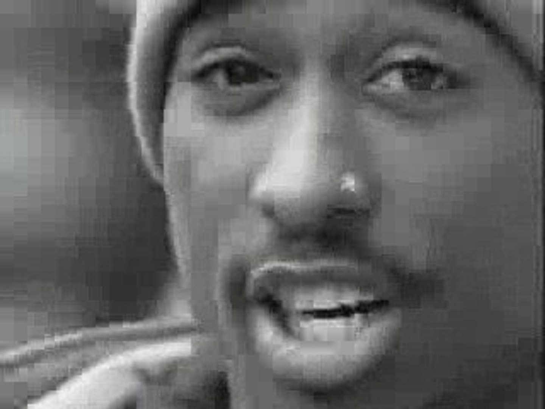 Tupac remix thug style tuerie 2pac remix