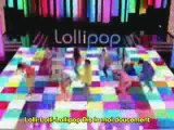 2NE1 feat  Big Bang (2NE1 feat  빅뱅) - Lollipop VOSTFR