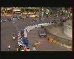 Les foulées au marathon de Paris 2009
