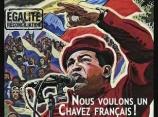 Le Venezuela de Chavez