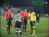 FC Sète - FC Gueugnon : L'après match