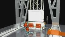 Daz Studio Character to MotionBuilder test Apr 8