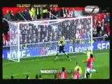 Cristiano Ronaldo - Compil' de Free-Kick-07/08/09