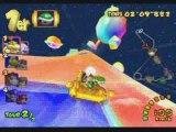 Mario Kart Double Dash (Game Cube)