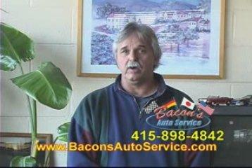 Bacon's Automotive Services