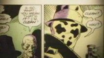 Watchmen - Watching The Watchmen - Rorschach and Nite Owl II