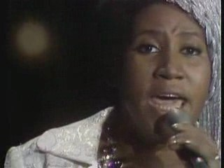 Aretha Franklin - I Say A Little Prayer (1970)