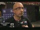 ITW: Alain PONCET réagit après la défaite de Chambery
