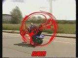 Kamikaze Riders - Saïd Le Caïd