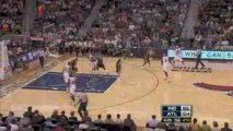 NBA  Josh Smith scores 30 points and grabs 10 rebounds as th