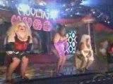 Moulin huge plus lourd que le Moulin Rouge