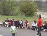 Stage Minimes Cadettes 2009 Rhone-Alpes