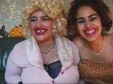 Nanas et Poupou Fous rires