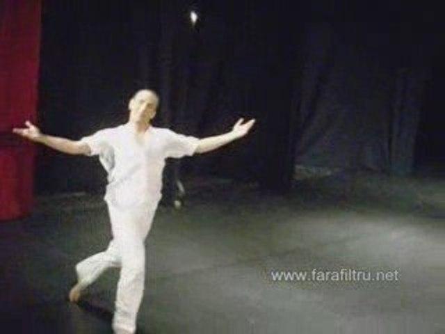 Razvan Mazilu - la Gala Star 2009