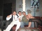 Soirée au Las Vegas