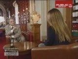 CONVERSATION D'AVENIRS,L'avenir du peuple juif