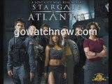 Watch Stargate Atlantis Episodes Online | Stargate Atlantis