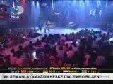 Murat Boz - Uçurum Beyaz Show Canli Performans 11.04.09