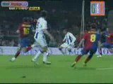 FC Barcelona - Recreativo Huelva 2-0
