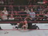 WWE-Jeff Hardy vs Mr Kennedy