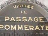 Nantes : Passage Pommeraye