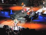 "Metallica ""the day that never comes"" bercy 2009"