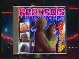 François François - Reality Slow + mon passage à Bercy