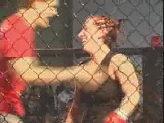 MMA: Annihilation Cage Fights (4/11/09)