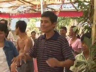 Nouvel an khmer le folklore de la teuf